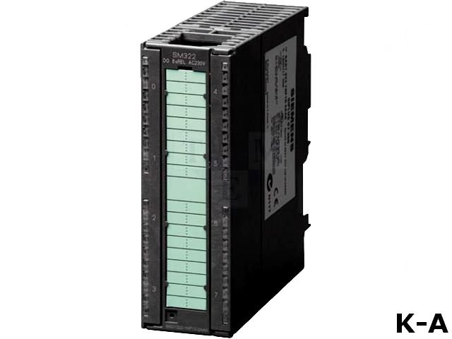 6ES7-322-1BF01