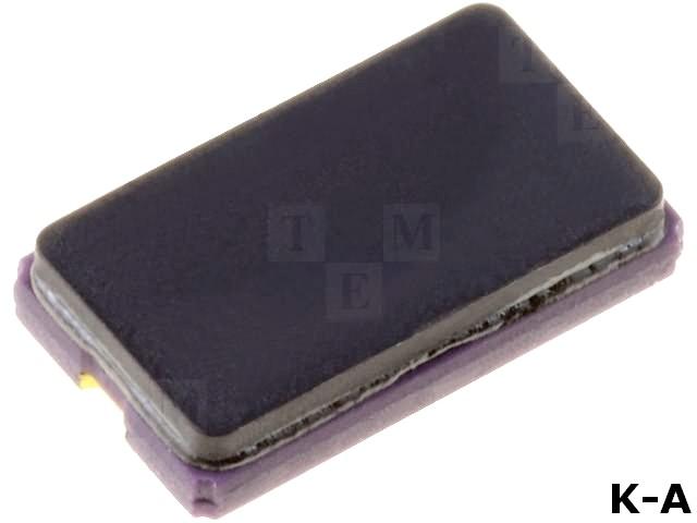 ABM7-14.31818MHZD2 - Резонатор: керамический, 14,31818МГц, ±20ppm, 18пФ, SMD