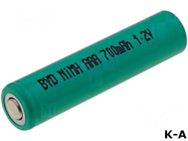 ACCU-BH-AAA700