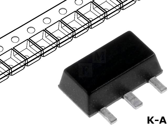 APE1117G-25-HF-3TR