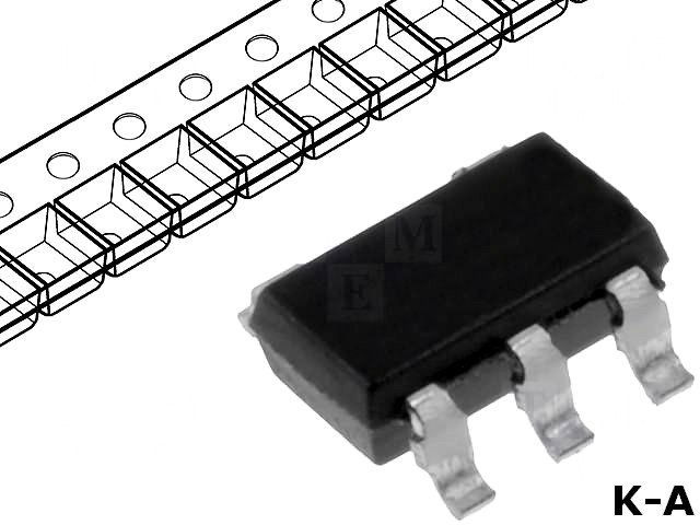 APU8836Y5R-HF-3TR