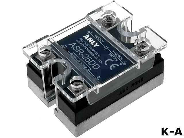 ASR-25DD