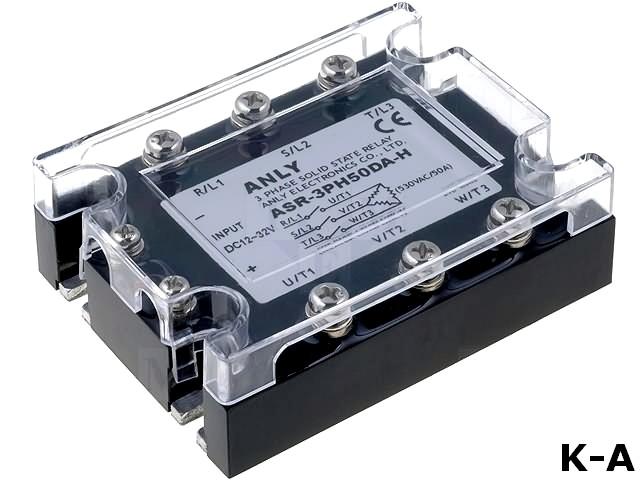 ASR-3PH50DA-H