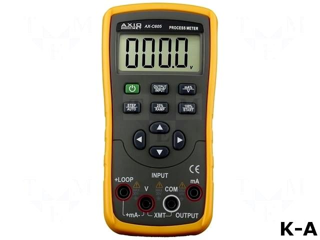AX-C605