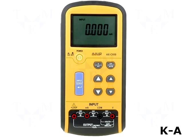 AX-C800