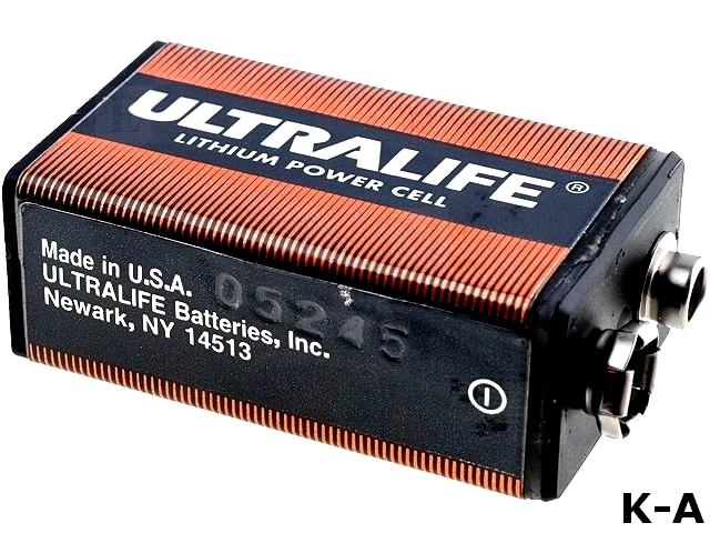 BAT-6F22-UL