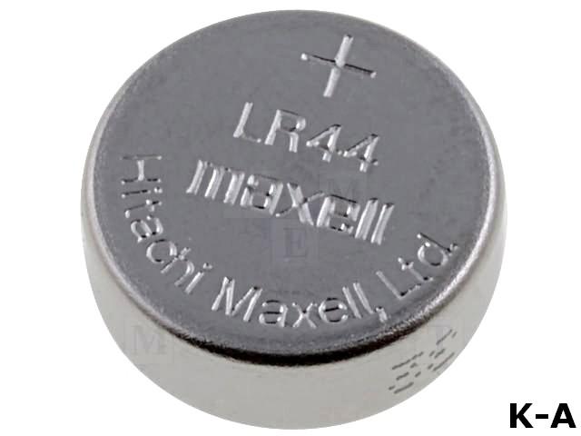 BAT-LR44/MX