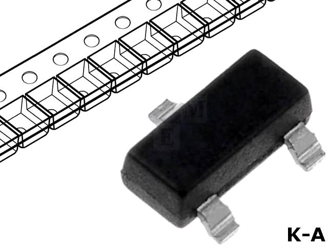 BC807-25-DIO