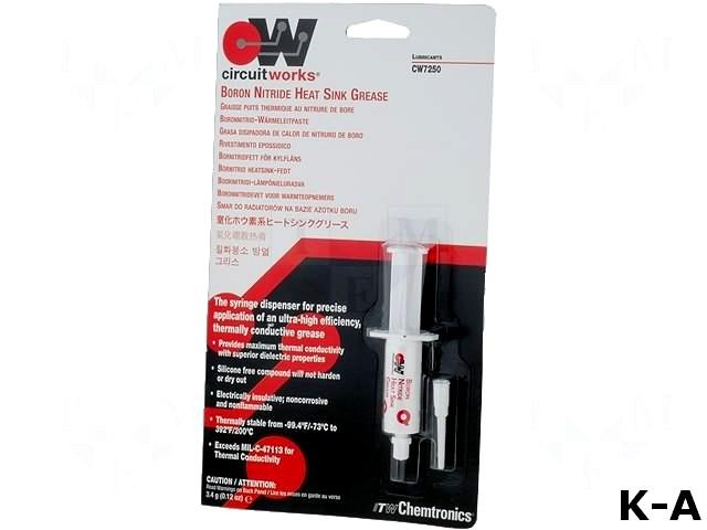 CH-CW7250