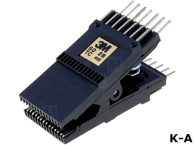 CLIPS-SOIC28
