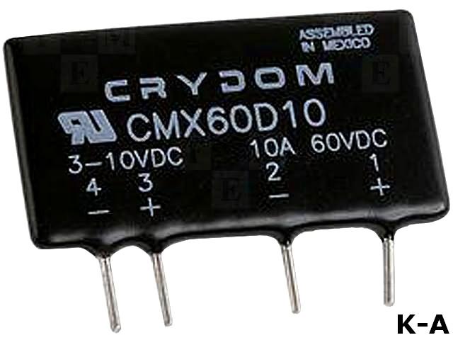 CMX60D10