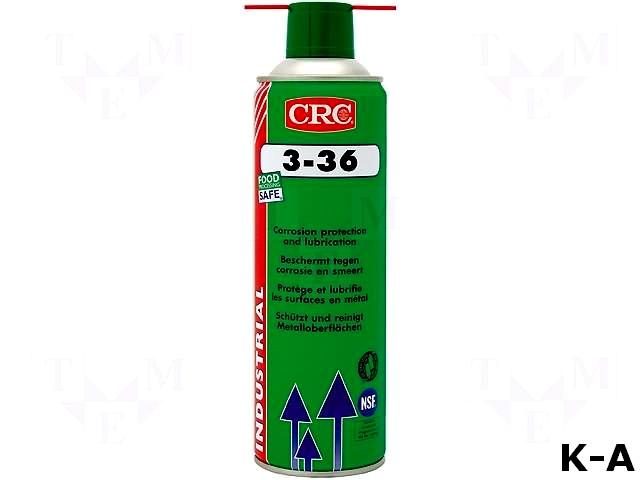 CRC-3-36/500
