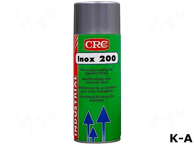 CRC-I200/400