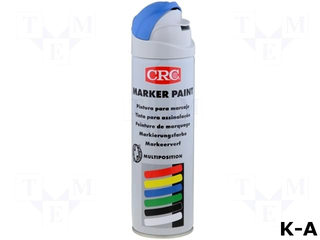 CRC-MARK-PAINT-BL