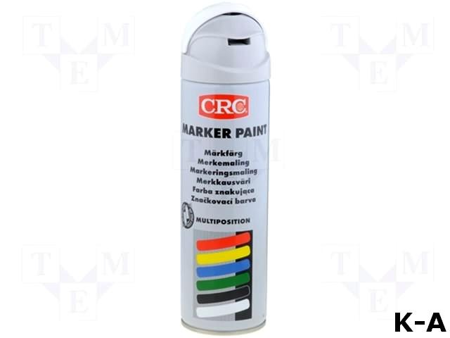 CRC-MARK-PAINT-WH
