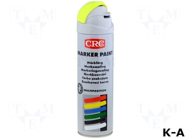 CRC-MARK-PAINT-YL