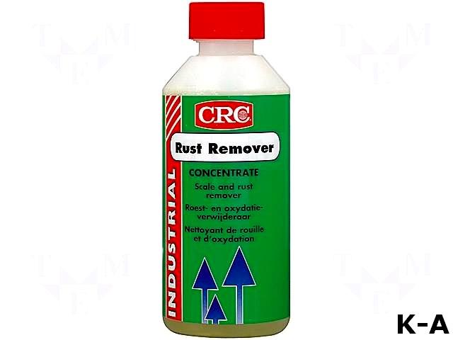 CRC-RR/250