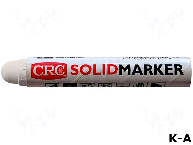 CRC-SOLID-WH