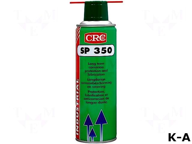CRC-SP350/300