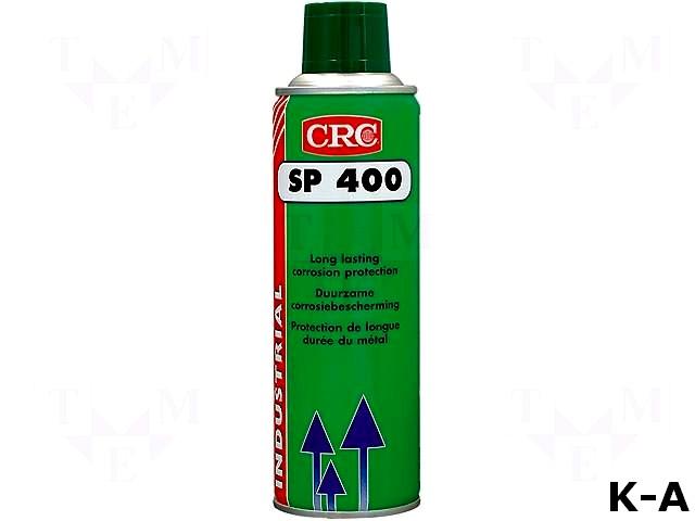 CRC-SP400/300