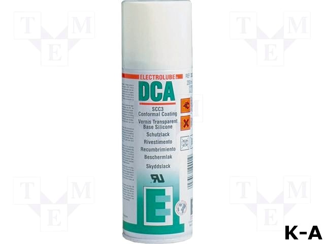 DCA-200ML