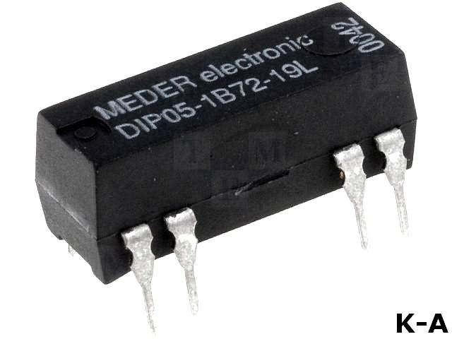 DIP05-1B72-19L