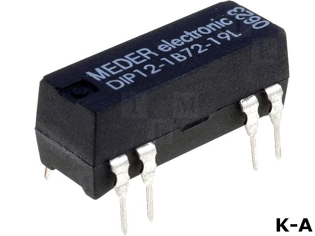 DIP12-1B72-19L