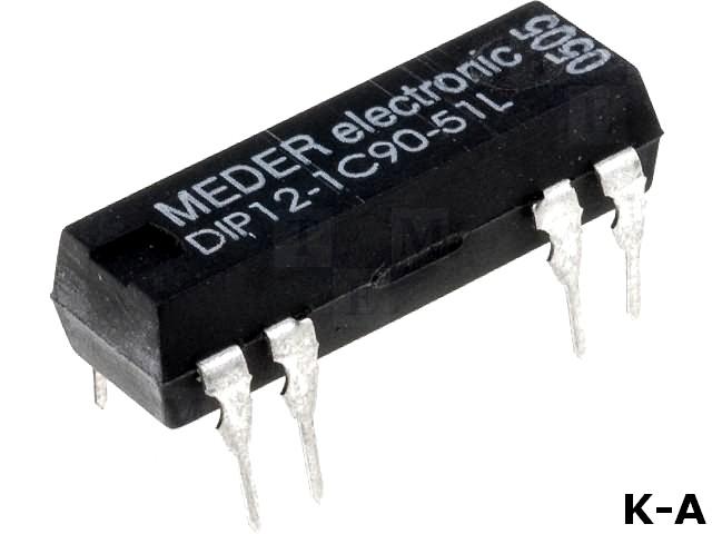 DIP12-1C90-51L