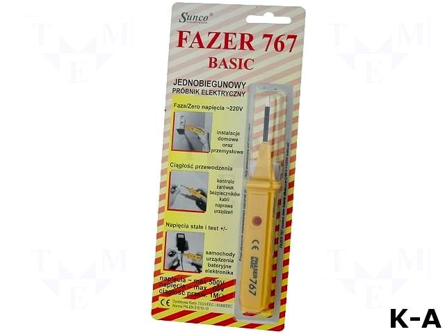 FAZER767