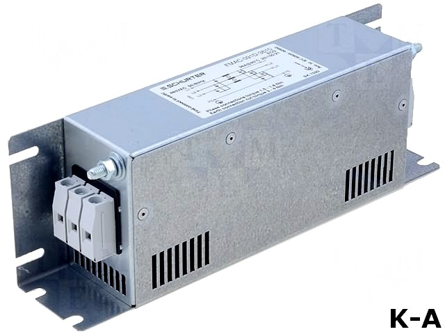 FMAC-091D-3610