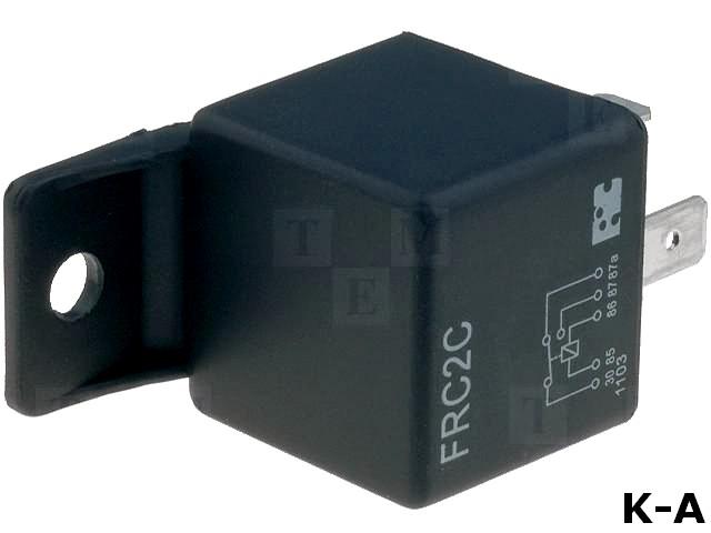 FRC2C-DC12