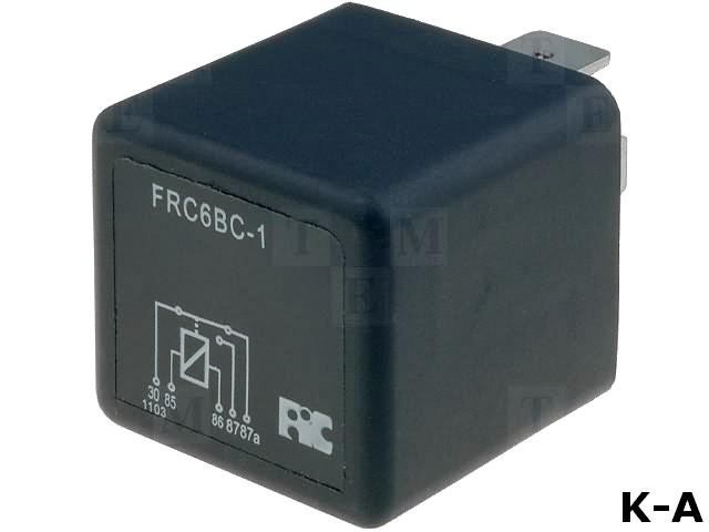 FRC6BC-1-DC12