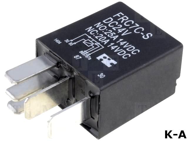 FRC7C-S-DC24V
