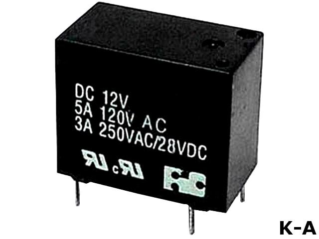 FRS16NHA-S51-12VDC