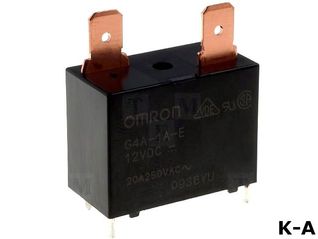 G4A-1A-E-5VDC