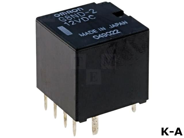 G8ND-2-12DC