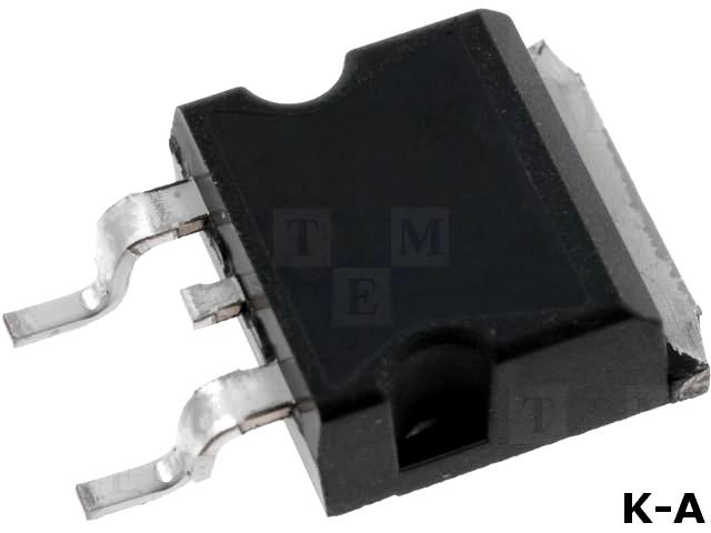IRG4BC30U-SPBF