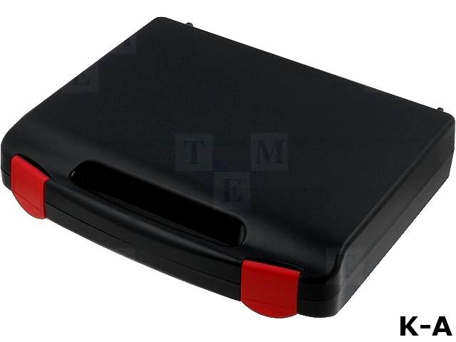 K2001-BLACK