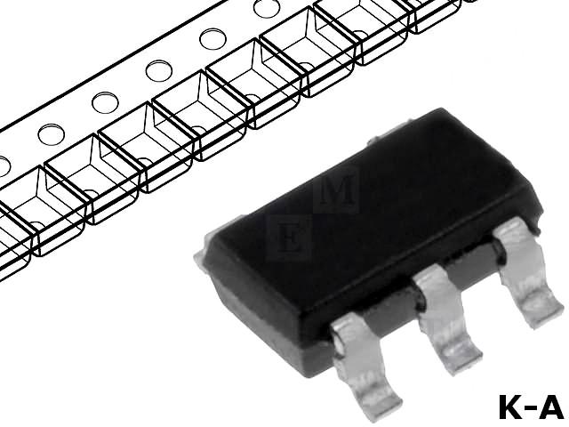 LTC4054ES5-4.2TRMP