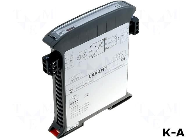 LXA-U11