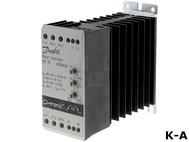 MCI15/400VAC