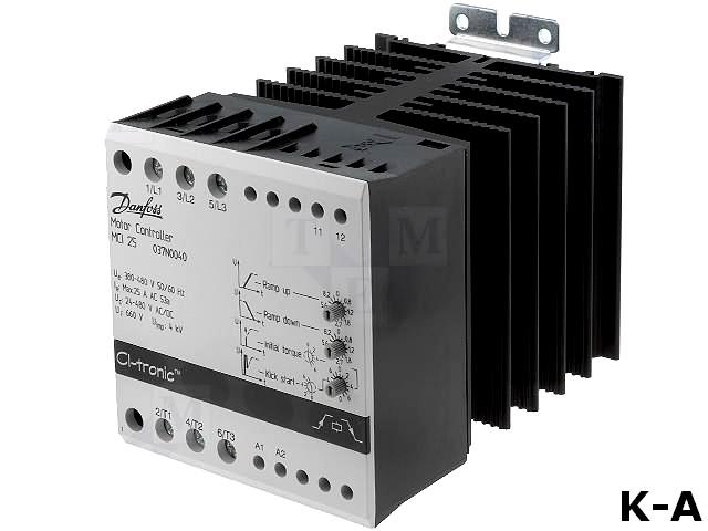 MCI25/400VAC