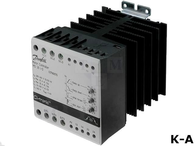 MCI30/400VAC