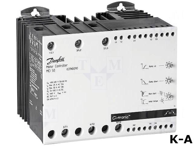 MCI50/400VAC