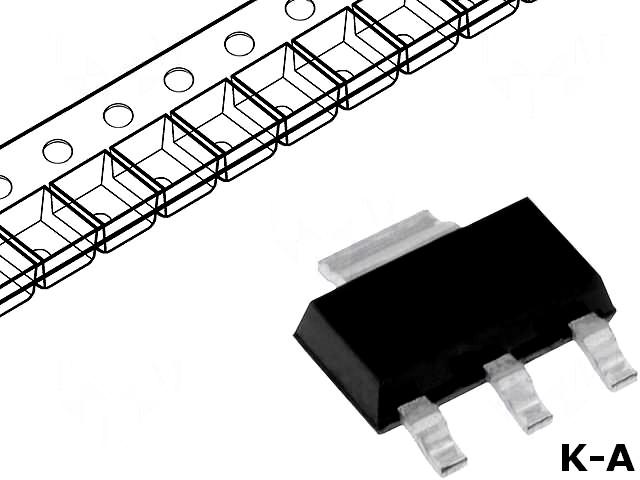 MCP1826S-3302ED