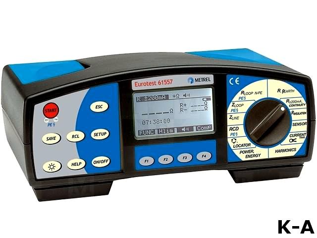 METR-M2086S2001