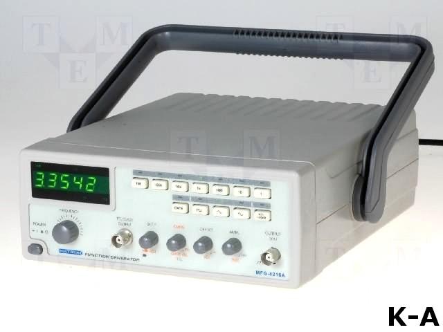 MFG-8216A-1