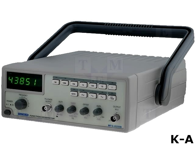 MFG-8250B