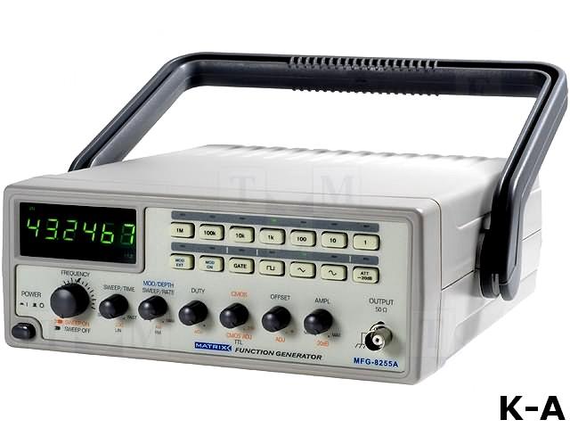 MFG-8255A-1