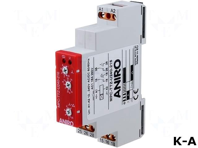 MPC-TTZ-U240-216